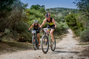 Xterra Off Road Triathlon European Circuit kicks off in Malta