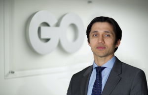 Nikhil Patil appointed GO CEO