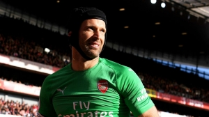 Arsenal keeper Cech reveals summer retirement plan after 20-year career
