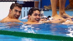 I'm ready to retire, says Phelps