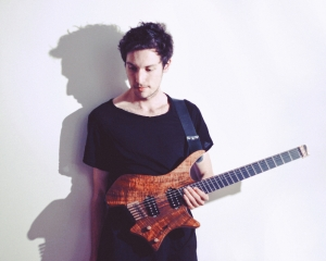 Acclaimed Australian guitarist Plini to rock Valletta Campus Theatre