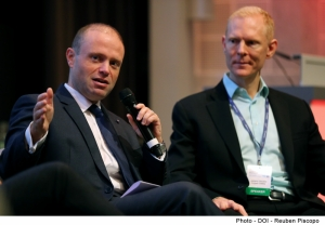 Malta wants to be most innovative country in the world - Joseph Muscat