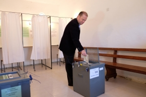 Can you imagine if Malta had mid-term elections?