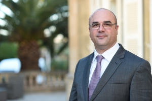 'I don't see any other route than a Monaco here in Malta', says construction lobby chief Sandro Chetcuti