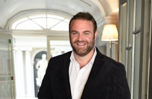 Tenor Joseph Calleja sings for a good cause tonight