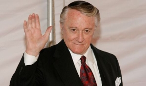 Robert Vaughn dies: 'Man from U.N.C.L.E.' star passes way at 83