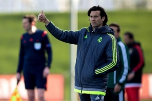 Real Madrid set to appoint Solari as their permanent manager