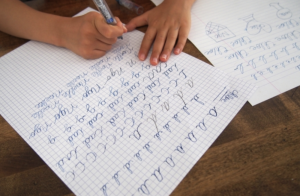 Writing skills in primary schools worsening, Maltese examiners complain