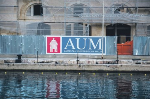 A former American University of Malta lecturer speaks out