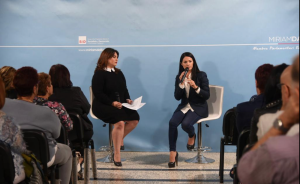 Resolving the gender pay gap in Malta lies in setting out a long-term plan – Miriam Dalli