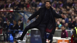 UEFA Champions League | Atletico Madrid 0 – Bayer Leverkusen 0