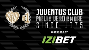 IZIBET to sponsor largest international Juventus supporters club in Malta