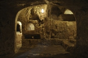 Free entrance to St Paul's catacombs on Sunday