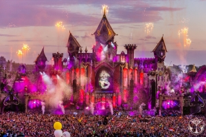 Unite with Tomorrowland tickets now on sale