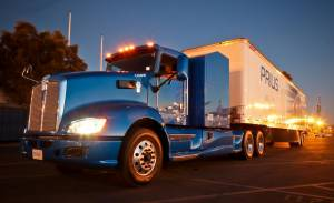 Toyota to expand hydrogen truck trial