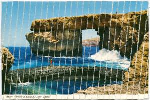 Why the Azure Window lives on | Andrew Pace and Letta Shtohryn