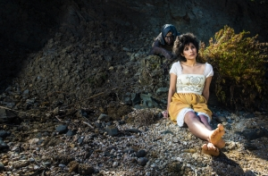 From fury to forgiveness: Michela Farrugia in The Tempest