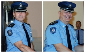 Two new assistant police commissioners appointed