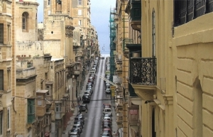 Stiffening competition hits Valletta restaurants' pockets