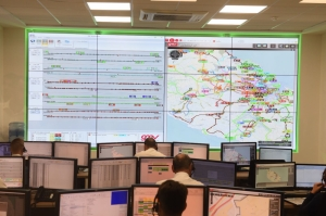 New €500,000 public transport control room aims to improve bus service