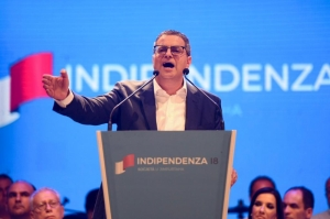 Adrian Delia reminisces on the PN's better times in government