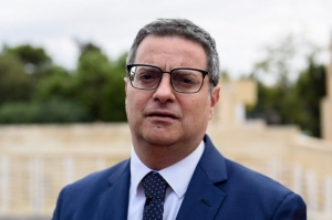 [WATCH] Adrian Delia reiterates call for investigation of PA private jet incident