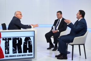 [WATCH] Schembri should prove €100,000 payment was loan, not kickbacks
