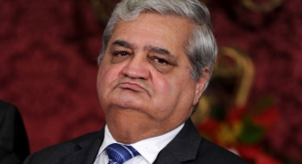 Chief Justice threatens boycott over 'demotion' in State protocol