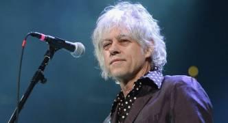 [WATCH] Bob Geldof renounces Dublin honour in Aung San Kyi protest