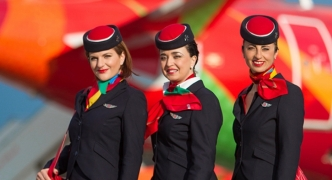 Four out of seven cabin crew union committee members resign