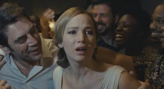 Film Review: A brash assault on the senses