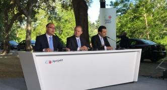 [WATCH] Joseph Muscat addresses press conference