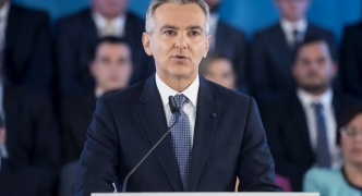 [WATCH] Busuttil calls for Muscat's resignation, calls for national protest