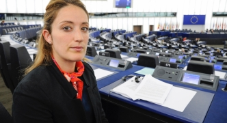 Metsola threatened to be 'burned alive' in Facebook comment