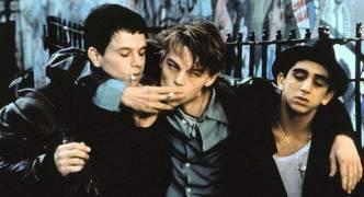 On their best behaviour: seeking out the 'clean teen'