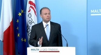 'Taxation matters will remain Malta's competence' – Muscat