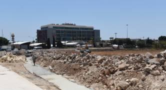 No permit for Transport Malta work at Gudja junction