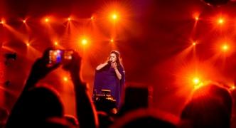 Eurovision | Cliffhanger finale as Ukraine pips Australia with popular vote