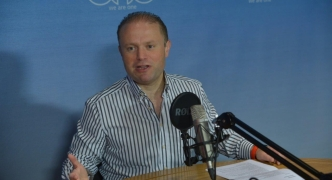 Government's 'reformist agenda' continuing to lay groundwork for future success- Muscat