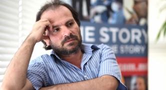 Alex Vella Gera wins book prize, despite snubbing ceremony in protest at Castille