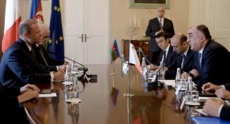 Azerbaijan: Caspian gas and civil society crackdowns
