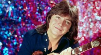 Patridge Family star David Cassidy dies at 67