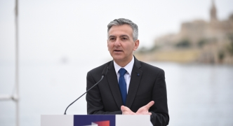 [WATCH] Simon Busuttil makes request to testify on Schembri evidence in Egrant inquiry