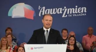 [WATCH] Muscat: This is the first government that is thinking about future generations