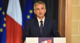 [WATCH] Simon Busuttil addresses press conference