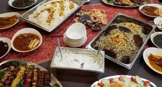 Shafa | A taste of Persia comes to Malta