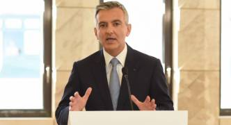 Simon Busuttil to stay on as MP after taking up EU Court experts' role
