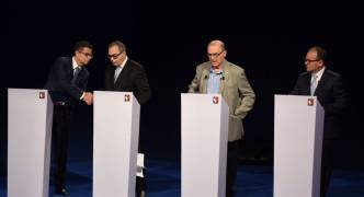 MaltaToday Survey   55% cannot choose between any of the PN contenders