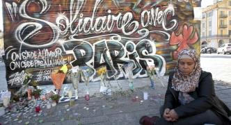 An intifada in Europe