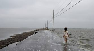 Climate change will displace millions | Gulrez Shah Azhar